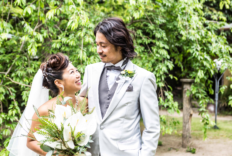 杉野家・長家【Bridal Photo】