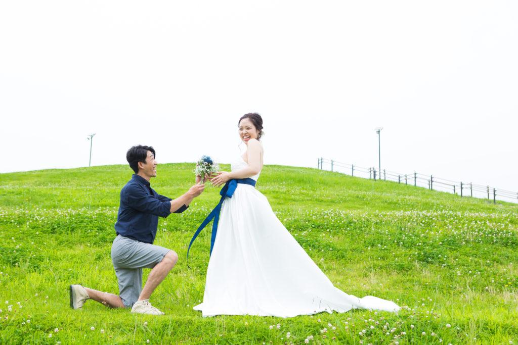 名村家・伊藤家【BridalPhoto】