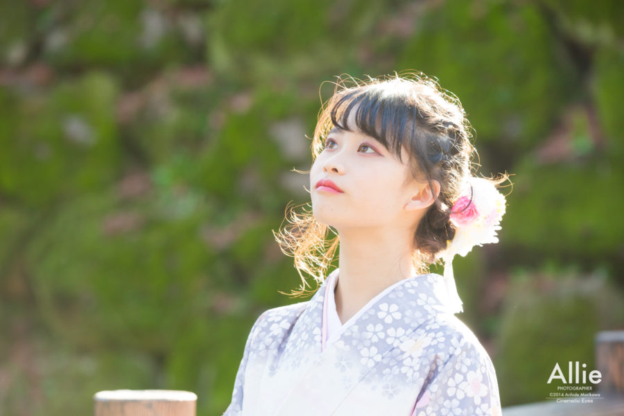 misaki【卒業式・前撮り写真】